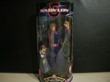 """MULTI-LIST SELECTION OF /""""BABYLON 5/"""" ACTION FIGURES WITH SHIP MODEL NEW//UNOPENED"""