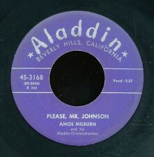45bs-R&B-ALADDIN 3168-Amos Milburn