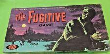 VINTAGE 1964  THE FUGITIVE  BOARD  GAME  *REDUCED*