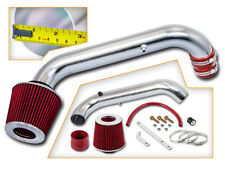 BCP RED 96-00 Civic DX/LX/CX Racing Air Intake System + Filter