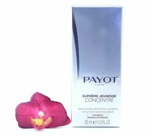 Payot Supreme Jeunesse Concentre - Total Youth Boosting Serum 30ml/1.0oz