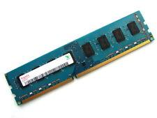 Hynix HMT351U6CFR8CPB (4 GB, PC3-12800 (DDR3-1600), DDR3 SDRAM, 1600 MHz, DIMM 240-pin) RAM Module