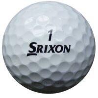 50 Srixon Z-URS Golfbälle im Netzbeutel AAA/AAAA Lakeballs ZURS Bälle Z UR S
