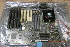 Rare E139761 8-Socket PC Computer Motherboard w/ Intel Pentium Pro Processor