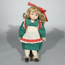 Vintage French Dressed Doll, 14 ½ inches