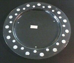 Platter Art Glass For Sale Ebay