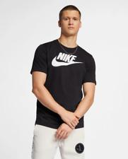 Nike Short Sleeve Tops Men's Training T-Shirt Sportswear Fitness Original Tee
