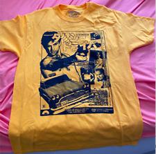 Rucking Fotten X Taxi Driver 2020 T-Shirt Size L /50