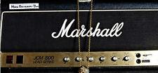 Slash #34 JCM 800/JMP Guitar Amplifier Mod!!