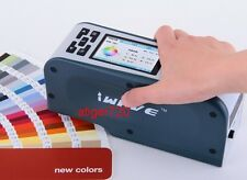 New WF30 8mm Colorimeter Color Meter CIELAB CIELCH Display Mode DEL*a*b Formula