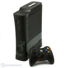 Xbox 360 console Elite 250GB CoD Modern Warfare 2 + official pad NO game
