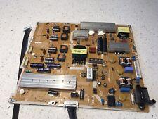 Samsung Un55es6500fxza Power Supply led Board