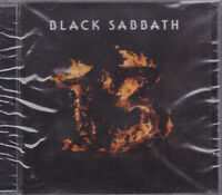 CD ♫ Compact disc «BLACK SABBATH ~ 13» nuovo sigillato