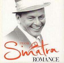 FRANK SINATRA - ROMANCE (2-CD COMPILATION)