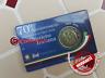 2 Euro CC Coincard BU Italie 2018 - Constitution Italienne