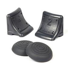 Dual Gachettes Améliorations Bonus Set Silicone Bérets Pour PS3 Manette Pop
