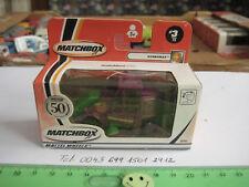 MATCHBOX, No 3 , HYDROMAX, ,  OVP