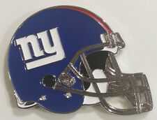 New York Giants NFL Football Helmet Challenge Coin (non NYPD)
