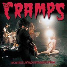 LP The Cramps -  ROCKINNREELININAUCKLA  - VINYL EDITION - GARAGE PSYCHOBILLY NEW