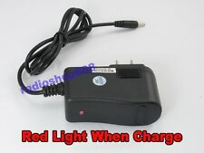 Li-ion Battery Charger plug in type 8.4V 1A 3.5mm plug automatic cut full charge