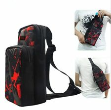 For Nintendo Switch Backpack Travel Bag Protective Carrying Case Travel Bag