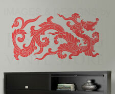 Chinese Dragon Large Mural Wall Decal Vinyl Sticker Art Decor Decoration G15