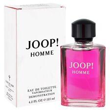 Joop Homme by Joop! Men 4.2 oz / 125 ml EDT Cologne Spray | NEW IN TESTER BOX