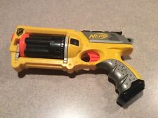 Nerf Maverick Rev-6-used good condition