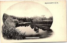 Postcard NH Rumney Bakers River UDB Unposted R11