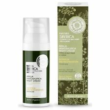 Natura Siberica Aralia Mandshurica Night Cream Active Organics 50ml