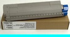 TONER OKI MC873DN MC873DNC MC873DNCT   - CIANO DA: 10.000  Pg. - 45862816