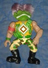 """1992 *** armée soldat Troll *** 4"""" à 5"""" Figure Ace Novelty"""