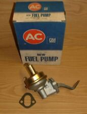 70 1970 71 1971 Pontiac Firebird 350 A/C Factory Air NOS GM AC Fuel Pump PMD
