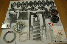 Garage Door Hardware box of repair parts 16x7