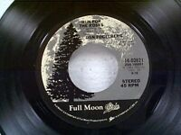 """DAN FOGELBERG """"RUN FOR THE ROSES / THE SAND AND THE FOAM"""" 45"""