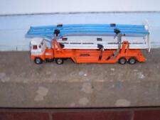 Corgi Toys Scammell Handyman Coche Transportador triple Decker Nuevo rampa Ver Fotos