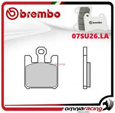 Brembo LA pastillas freno sinterizado frente Kawasaki ZX12R 1200 Ninja 2004>