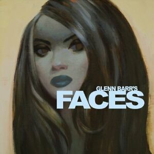 Glenn Barr's Faces by Barr  New 9780867197679 Fast Free Shipping<+