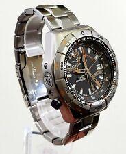 RARE,UNIQUE Men's Watch TIMEX T49791. Altimeter