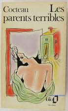 Les enfants terribles Jean Cocteau 1975