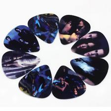 10 Vampire Diaries Caroline Guitar Bass Picks ABS Plectrums Bundle Lot Spare 1mm