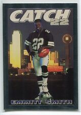 1992 SkyBox Prime Time Poster Cards 15 Emmitt Smith