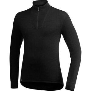 Woolpower POLO shirt 200 Warm clothing Warm sweater XS