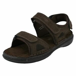 Padders Mens Sports Sandals - Mast