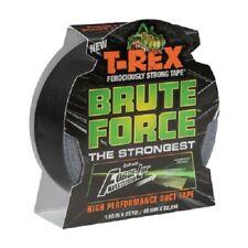 "Shurtape, Trex Brute Force, 1.88"" x 25 YD, Duct Tape"