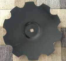489241r1 A New 20 Inch Notched Disk Blade For Ih 480 490 Disk Harrows