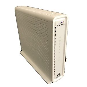 Arris SBG6900-AC Surfboard AC1900 Dual-Band Gigabit Fast Cable Modem Router