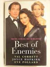 The Best of Enemies, Val Corbett / Joyce Hopkirk / Eve Pollard, Very Good Book
