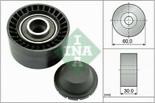 Aux Belt Idler Pulley 532032010 INA Guide Deflection 1613838080 575187 575188