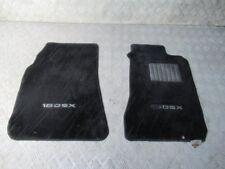 JDM 91-98 For Nissan 180SX 240SX S13 SR20 Silvia SR20 Kouki  Floor Mats Carpets